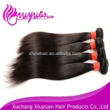 Top Grade Raw Unprocessed Brazilian Virgin Hair Straight