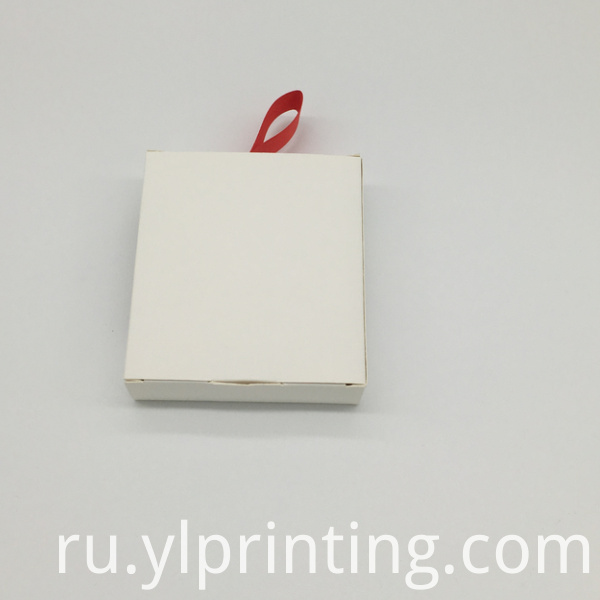 Custom Design Paper Box