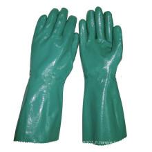 NMSAFETY gants résistants industriels en nitrile