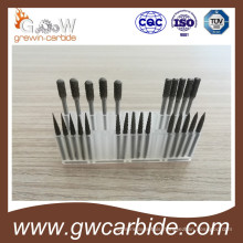 Tungsten Carbide Rotary Burrs Fine Cut