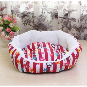 2016 Hot Sell confortable pas cher lit pour animaux de compagnie