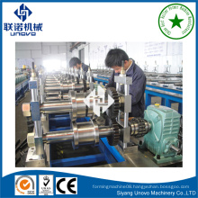 chinese manufacturer scaffold walking board roll forming machine
