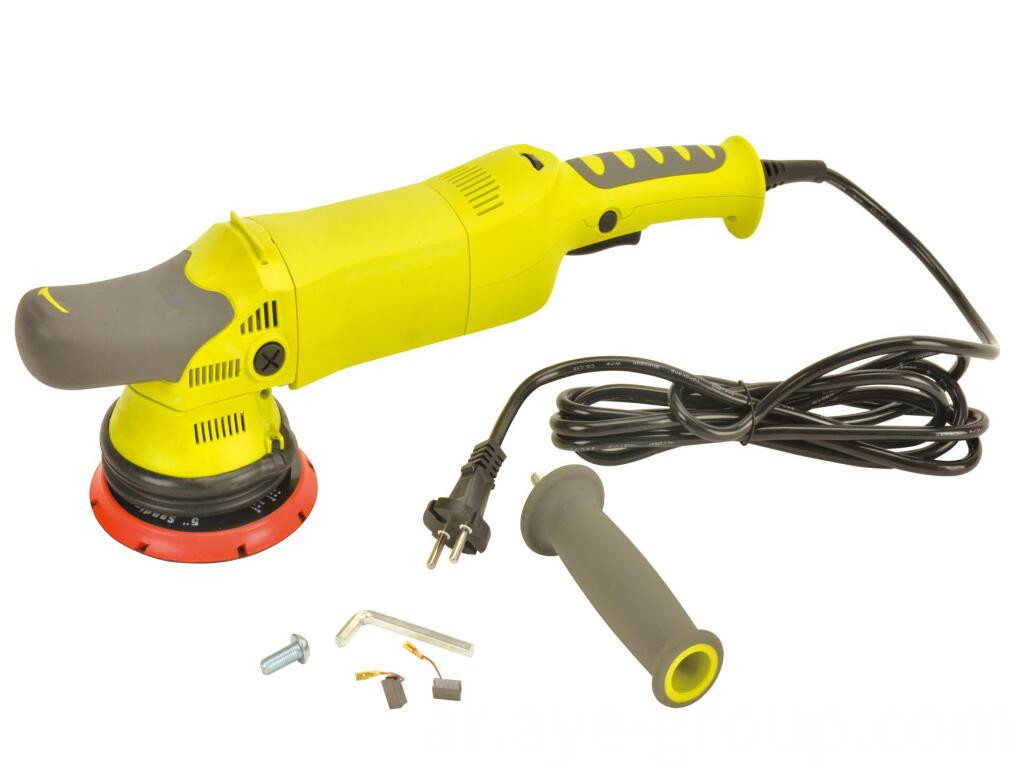 Electric Dural Action Car Polisher2