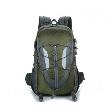 Outdoor Bicycle Hydration Cycling Backpack For Water Bladder