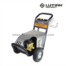 """3.7-5.5 kw elétrico de alta pressão arruela carro máquina de lavar roupa """"15m"""" série)"""