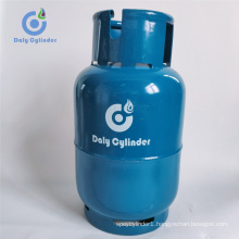 New Portable Gas Bottle 11kg LPG Cylinder/Tank/Bottle with PS Certificate for Cooking Using