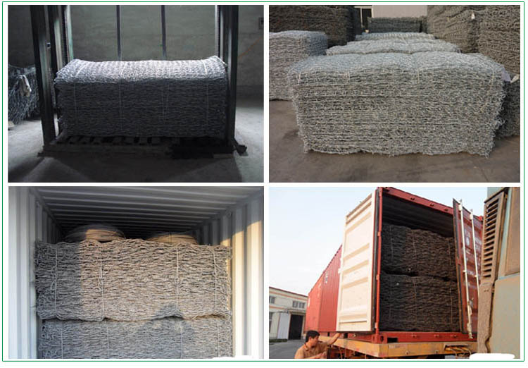 High Quality Gabion Baskets