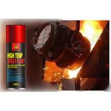Hochwärmebeständige Sprayfarbe / Hochtemperatur-Spraylack-Hersteller in China
