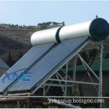 solar thermal heating For Family Use