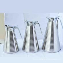 vacuum jug, vacuum flask, thermos, s/S VACUUM COFFEE POT