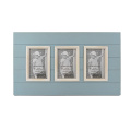 New Distress Collage Frame for Wall Hanging