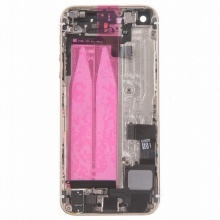 Back Housing Assembly for Iphone 5S Parts