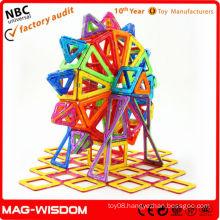 Art Sculpture Science Diy Windmill Toy