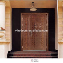 exterior stainless steel doors double swing