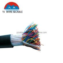 Cable de comunicación, Cable de teléfono Cat3, Cable de altavoz, Cable de teléfono interior, Cable de LAN