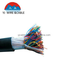 Communication Cable, Cat3 Telephone Cable, Speaker Cable, Indoor Telephone Cable, LAN Cable