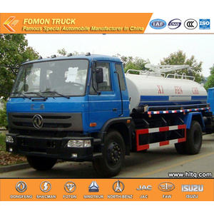 DONGFENG Fecal suction truck good quality