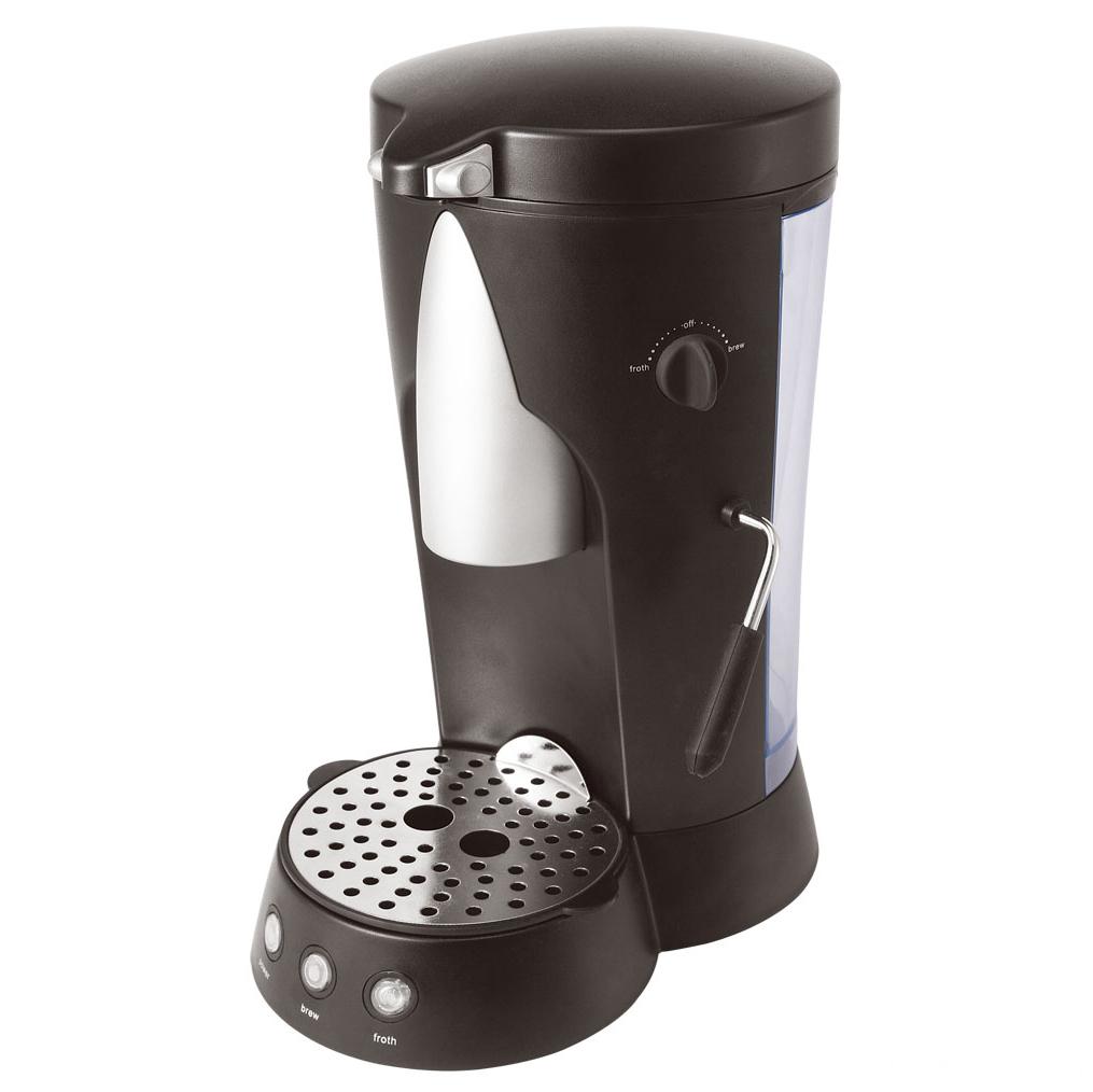 2.5 bar POD Instant coffee MACHINE