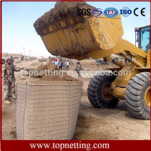 Professional Military Hesco Barriers for Sale