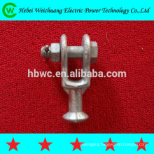high quality link fittings/electric power fittings-ball eye