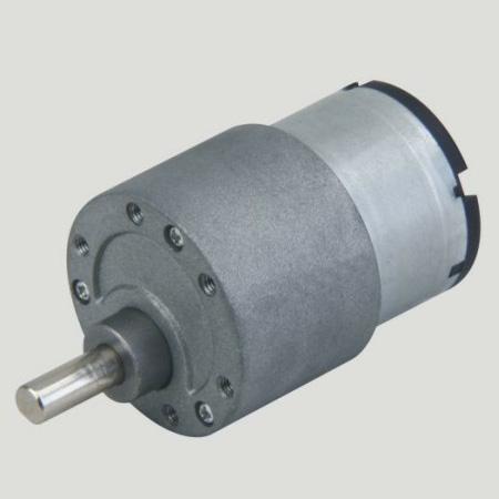37GA520 Permanent Magnet  Gear Motor