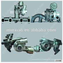 Turbocompressor KP35 de Mingxiao China