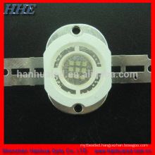 high quality and intensity 10w 365nm high power uv led(made in China)