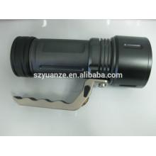 Lampe torche rechargeable rechargeable de haute qualité