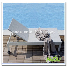 Audu klassischen Hot Beach Stuhl mit Rad