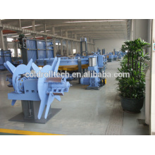 welded pipe forming machine for carbon steel pipe, galvanized steel pipe