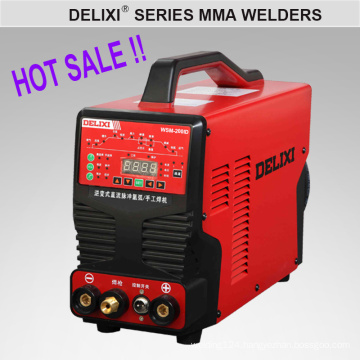 Factory Price! ! 200AMP DC TIG Welder Welding Machine