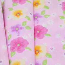 Customized for Knit Cotton Printed Fabric 100% Printed Cotton Voile Fabric export to Faroe Islands Wholesale