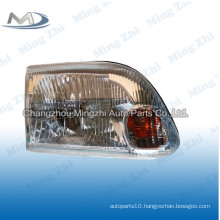 Head lamp for Toyota Hiace 99-2000