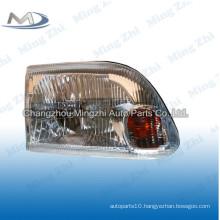 Head lamp for Toyota Hiace 99-2000