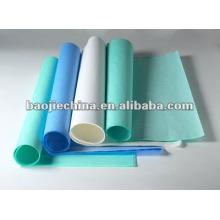 Papel de embalaje de esterilización