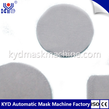 Hot Sale Certified Disposable Cotton Pad Pad Machine