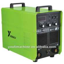YOULI WELDER--Inverter IGBT MMA welding machine MMA-400G