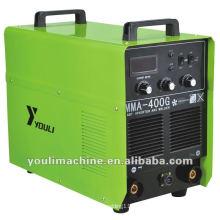 YOULI WELDER - Inverter IGBT MMA máquina de solda MMA-400G