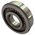 Cylindrical Roller Bearing Single Row Full Complement Nup