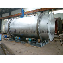 drying machine HZG Series Three Rotary Drum Dryer