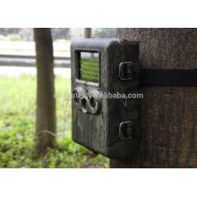 Câmera do jogo da câmera de vigilância da fuga 1080P com o movimento que detecta HT002LI