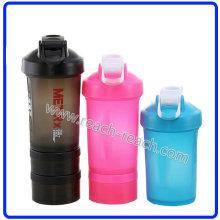 Intelligente Flasche Kunststoff Protein Shaker
