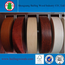 Best Price Wood Grain Color Edgebanding