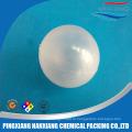 Очистка сточных вод Пластиковые шлифовальный ПП шар полый плавая шарик