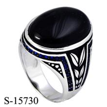 Дизайн Горячая Распродажа 925 Серебряное Кольцо Ювелирных Изделий