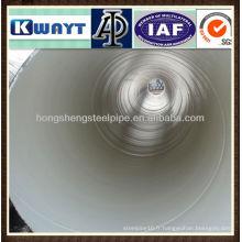 Résine époxyde anti-corrosif en acier