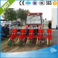Plantador de maíz / sembradora de maíz con fertilizante Plantador de maíz de 5 filas