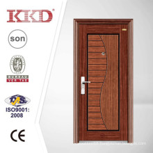 Swing Security Steel Door KKD--539 with Frame