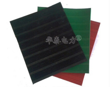 Electrical Insulation Rubber HUATAI MADE