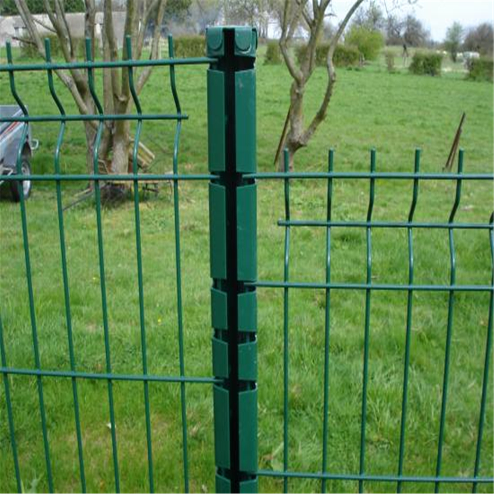 Decorative Galvanized Welded Fence Netting for Buliding